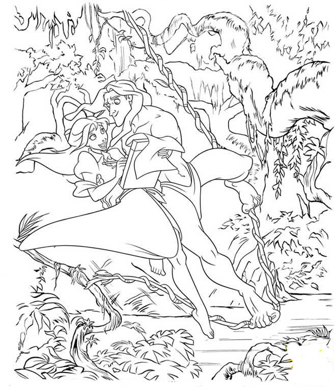 Dibujos Walt Disney Imprimir Az Dibujos Para Colorear