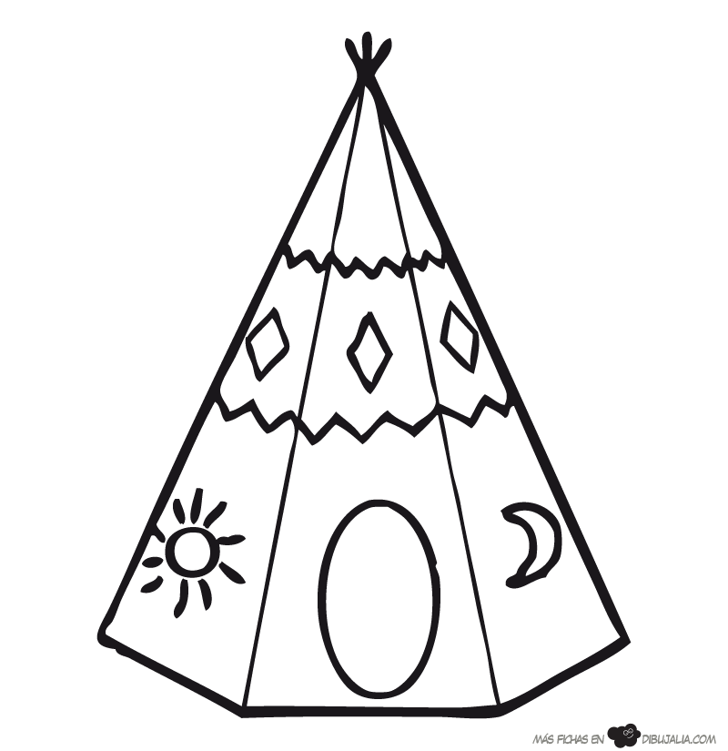 kachina coloring pages to print - photo#46