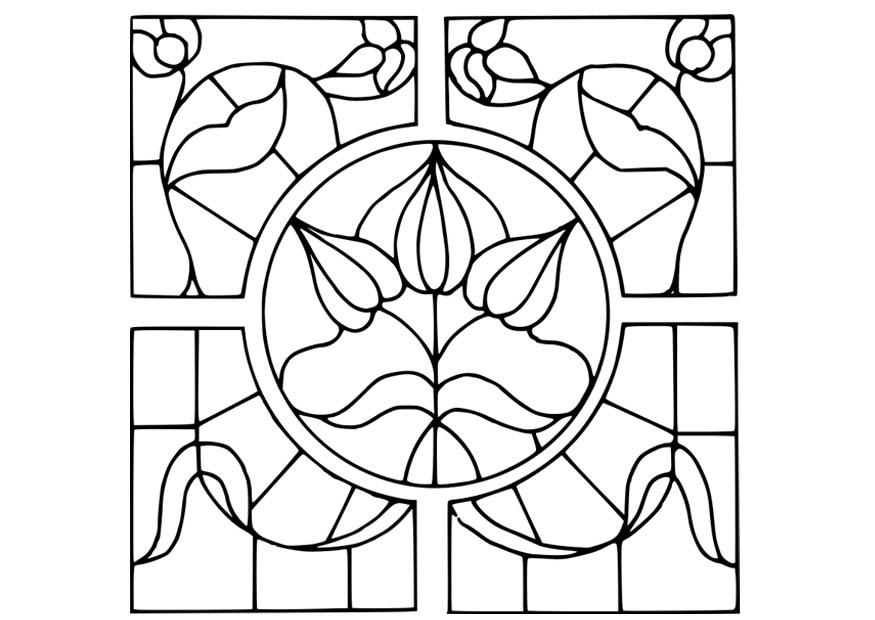 e design scapes coloring pages - photo #13