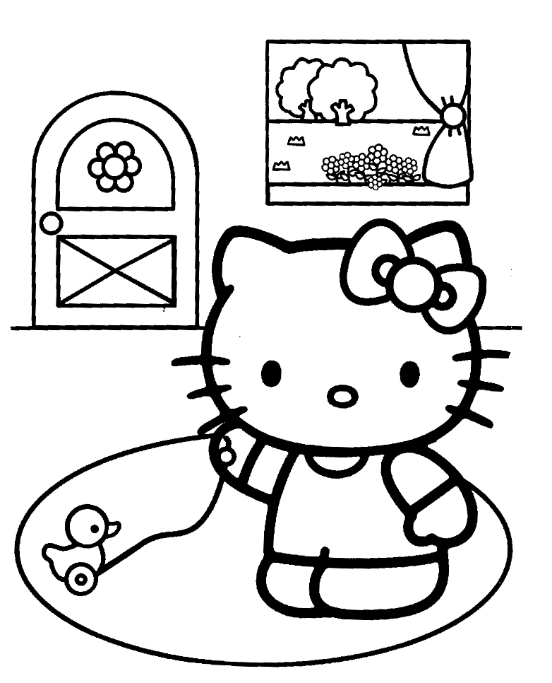 Locos por Hello Kitty: mayo 2013