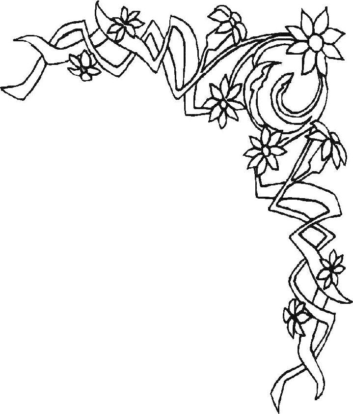 Combinar Colores Decoracion - AZ Dibujos para colorear
