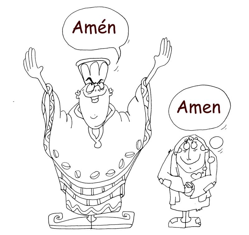 Educar Con Jesús La Grandeza De La Ofrenda Del Pobre Tob32