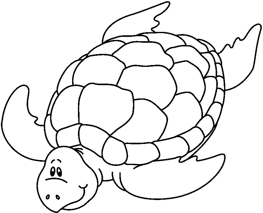 de animales marinos Colouring Pages (page 2)