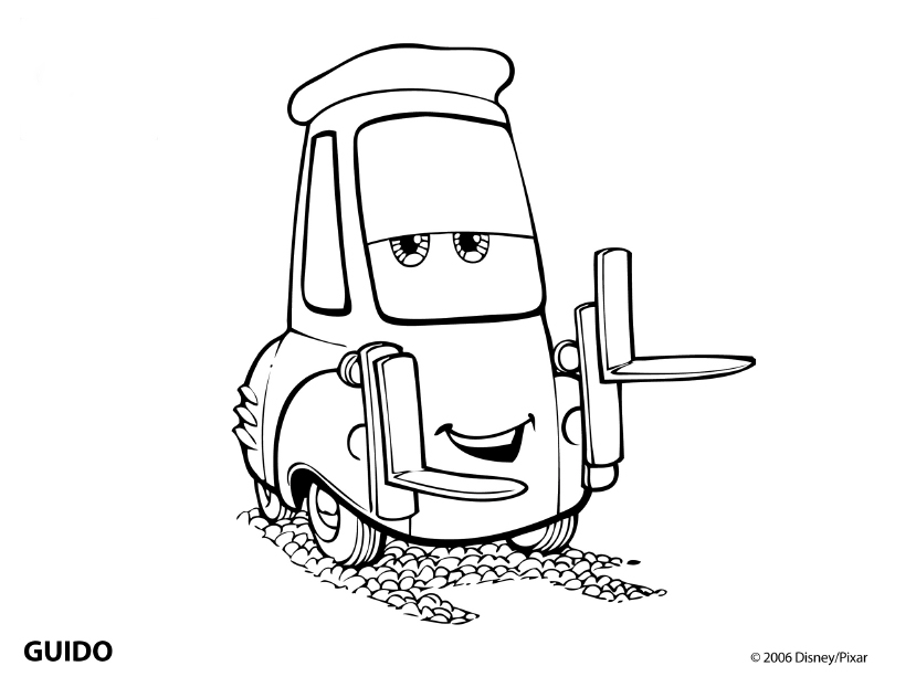 Car Coloring Cars Coloring Pages Online Coloring Pages Disney ...