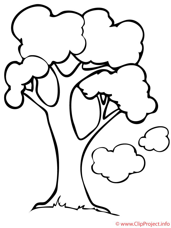 Dibujos Para Colorear Arboles - AZ Dibujos para colorear