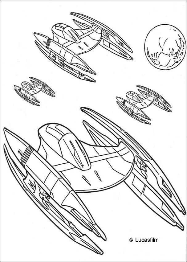 Malvorlagen Star Wars Clone Wars Kostenlos Star Wars Coloring Pages Clone