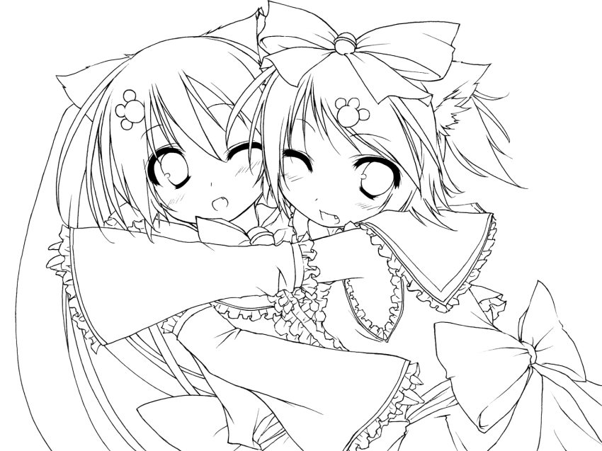 hatsune miku chibi coloring pages - photo#11