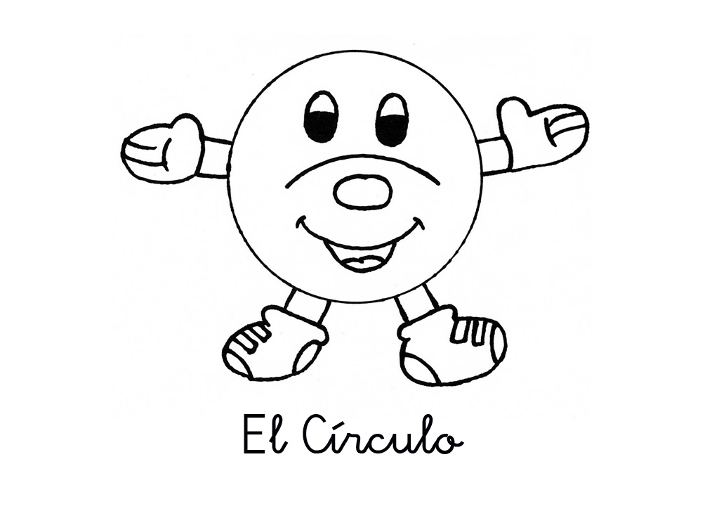 circulos para colorear - Vatoz.atozdevelopment.co