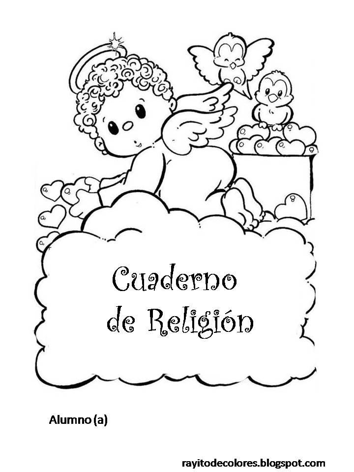 Escuela Infantil Colores  AZ Dibujos para colorear