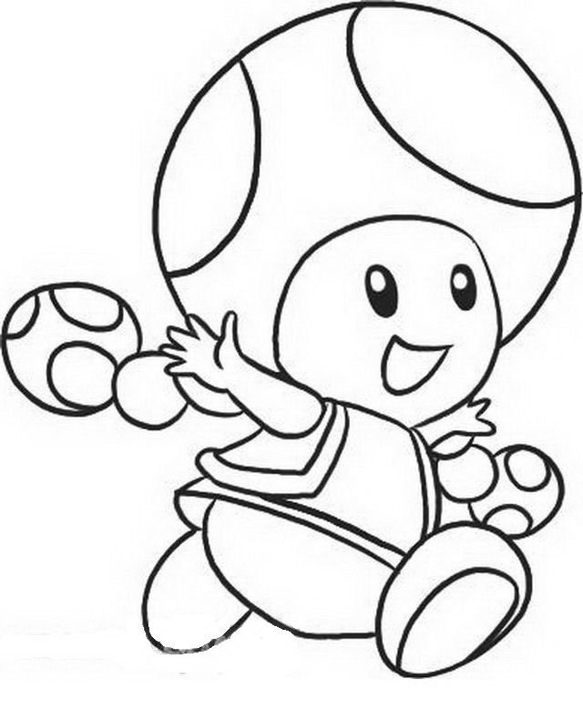 HD wallpapers super mario coloring pages