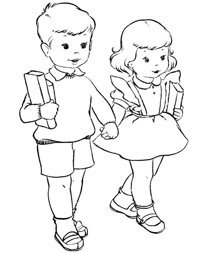 Free Cute Printable Coloring Pages