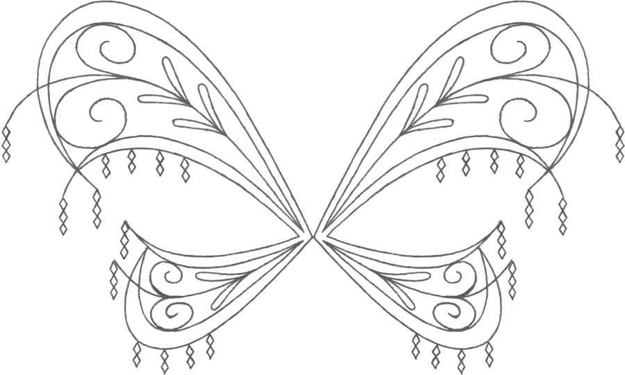 Winx Club As Angels Tattoo Page 2