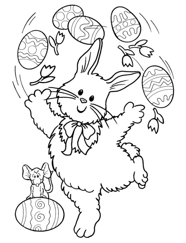 Dibujos Para Colorear Semana Santa Para Niños Az Dibujos Para Colorear