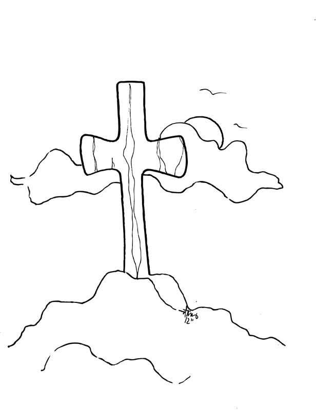 ESTACIONES DEL SANTO VIA CRUCIS - EvangelizaciónCatólica. - AZ ...
