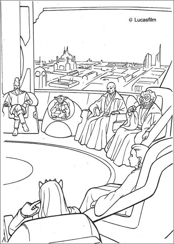 BANDERA DE Animalf wars' Colouring Pages