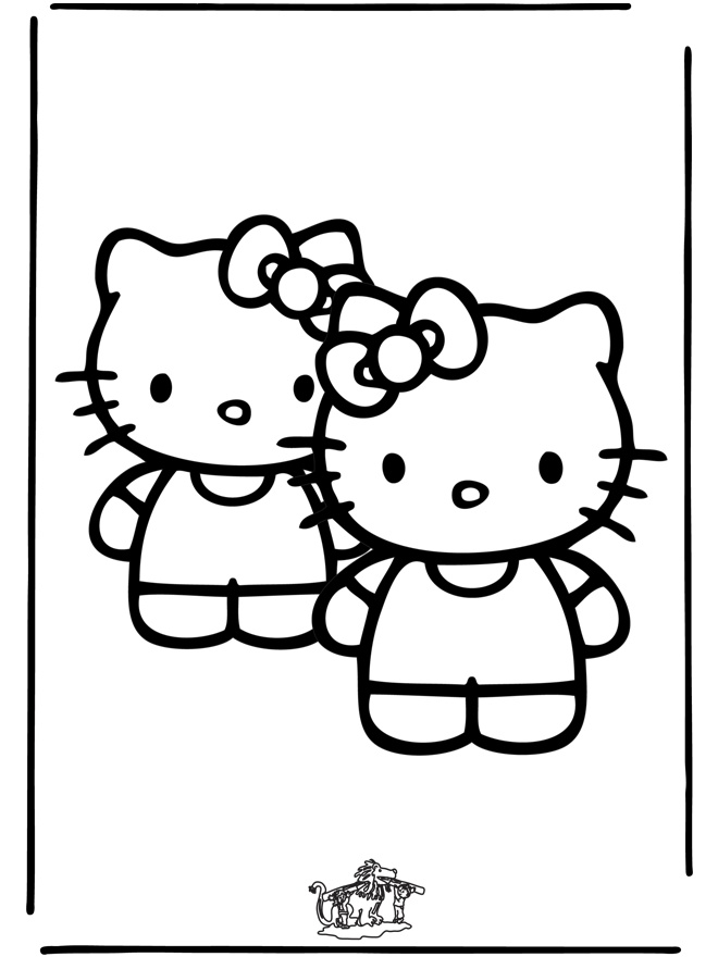 Hello Kitty | hello kitty party | Pinterest