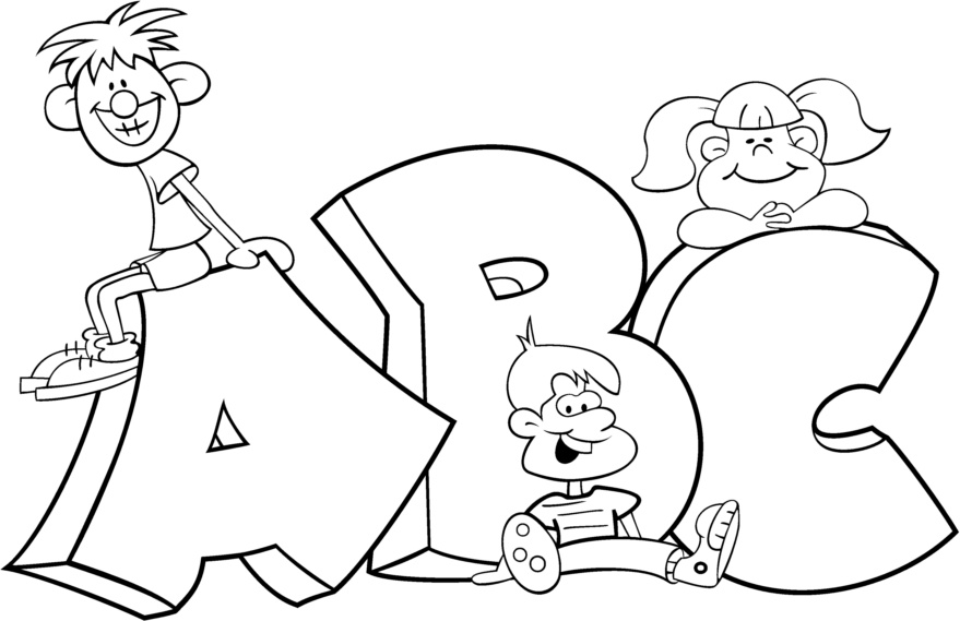 Dibujos Para Colorear Educacion Infantil - AZ Dibujos para colorear