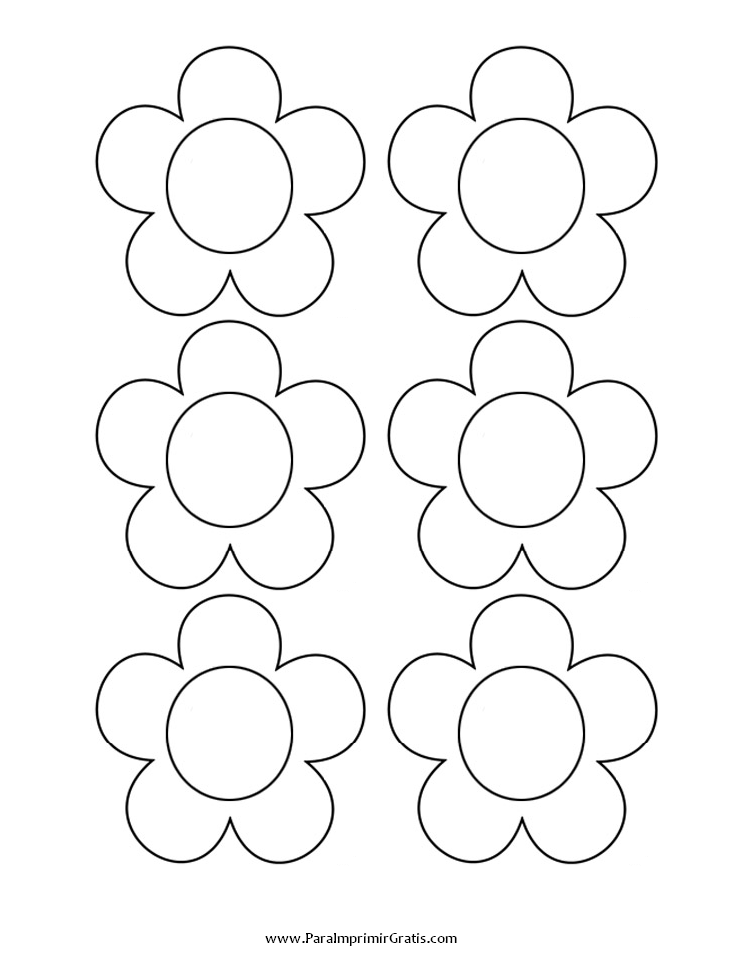 Imagenes De Flores Gratis   AZ Dibujos para colorear